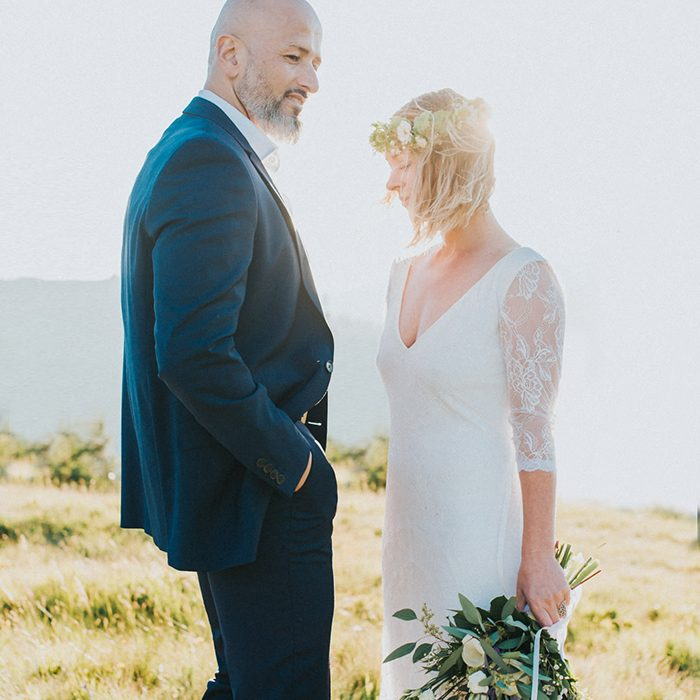 AFTER WEDDING│STYLESHOOT