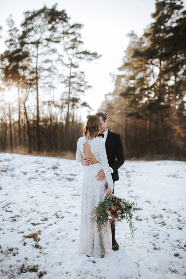 Boho vintag wedding 2