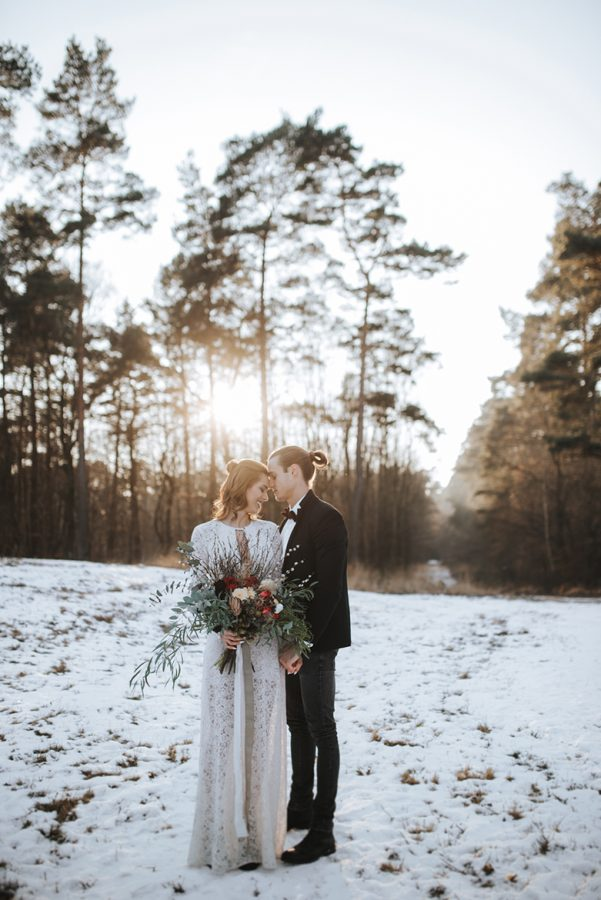 Boho vintag wedding 8
