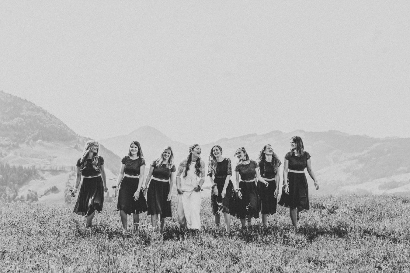 Boho Vintage Wedding Kitzbühel-201