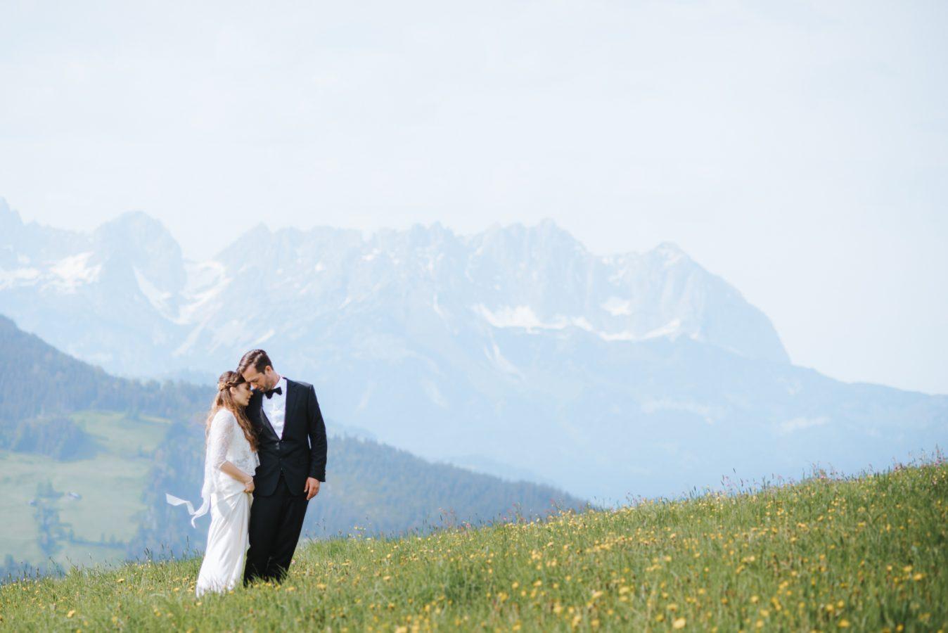 Boho Vintage Wedding Kitzbühel-215