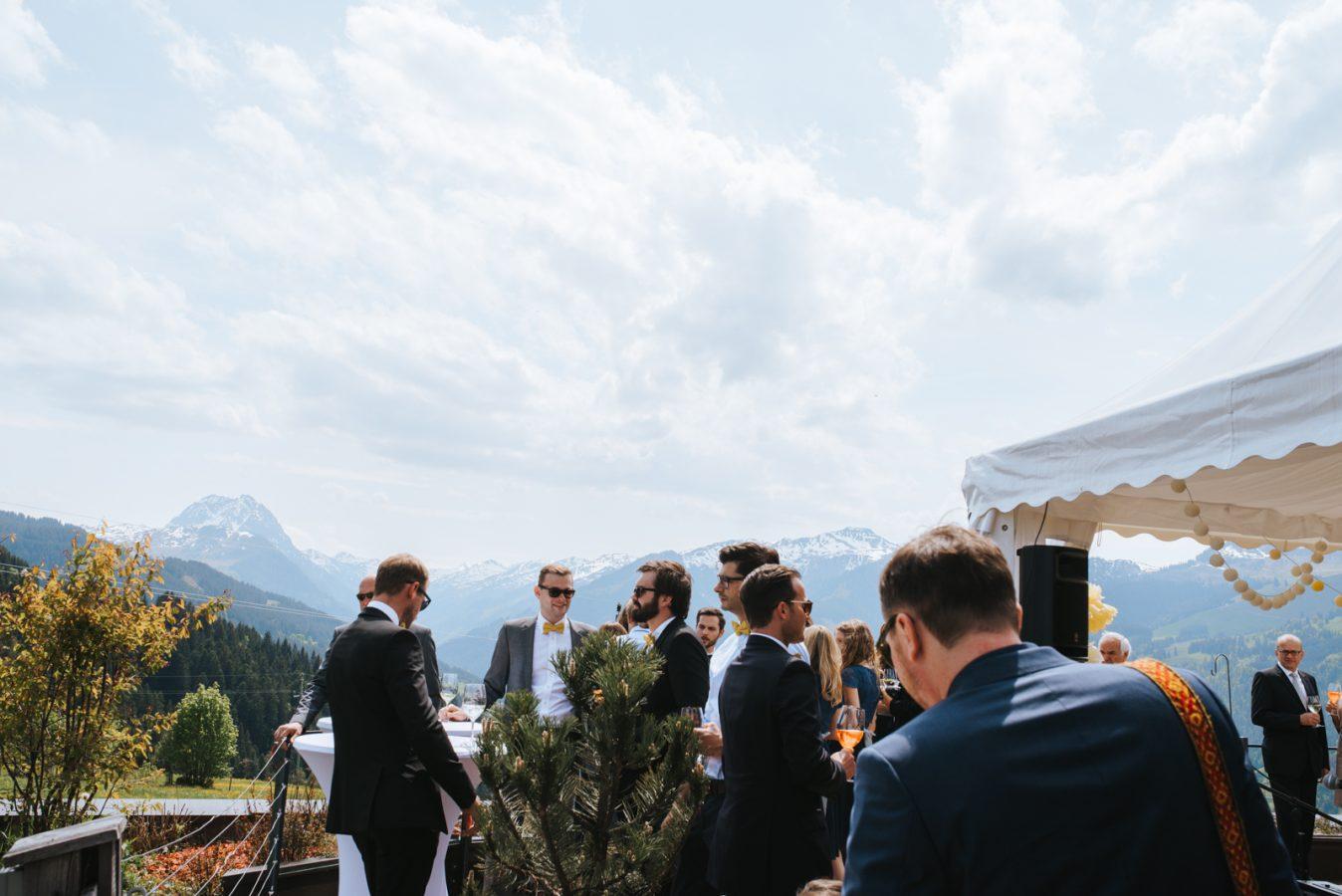 Boho Vintage Wedding Kitzbühel-71