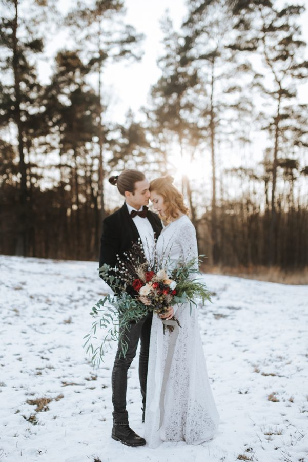 Boho vintag wedding 6